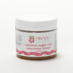 Reniu Fiji Peeling kokosový, vodni meloun 59 ml