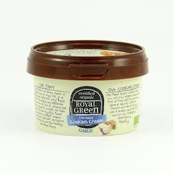 Royal Green Kokosový olej bio, s česnekem 250 ml