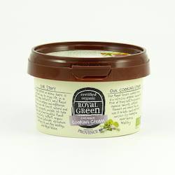 Royal Green Kokosový olej bio, s provensálskými bylinami 250 ml