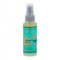 Saloos Airspray Energie, Natur Aroma 50 ml