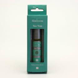 Saloos Aroma roll-on tea tree 9 ml