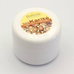 Saloos Balzám bio karité Bambucké máslo 250 ml