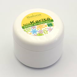 Saloos Balzám bio karité Devatero kvítí 250 ml
