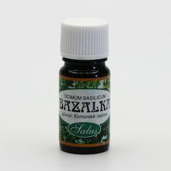 Saloos Bazalka 5 ml