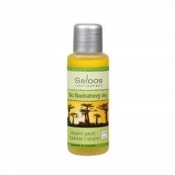 Saloos Bio Baobabový olej 50 ml
