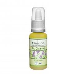 Saloos Bio Chia olej 20 ml