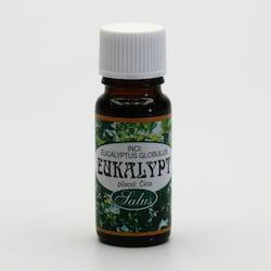 Saloos Eukalyptus Čína 10 ml