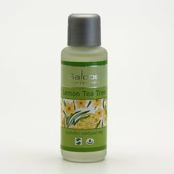 Saloos Hydrofilní odličovací olej lemon a tea tree 50 ml