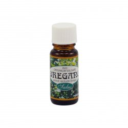Saloos Oregano 10 ml