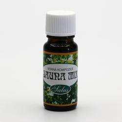 Saloos Sauna mix 10 ml