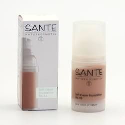 Santé Make-up 03, sunny beige 30 ml