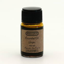 Siddhalepa Santal, Ayurveda Luxury Spa 10 ml