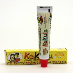 Siddhalepa Zubní pasta Kekulu 40 g