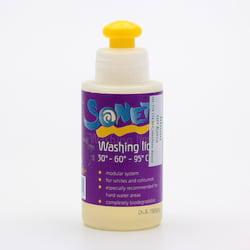 Sonett Tekutý prací gel na bílé i barevné prádlo 120 ml