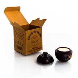 Song of India Tuhý parfém santal 6 g