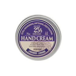 Sportique Krém na ruce a nehty Levandule 75 ml