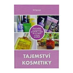 Tajemství kosmetiky, Vít Syrový 206 stran