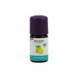 Taoasis Citron Baldini, Bio Demeter 5 ml
