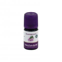 Taoasis Geránium růžové, Bio 5 ml