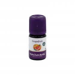 Taoasis Grapefruit, Bio 5 ml