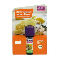 Taoasis Horký šálek zázvor a citron, Baldini 10 ml