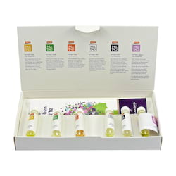 Taoasis Mini set bio parfémů, MYTAO 6 x 1,5 ml