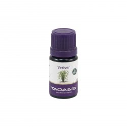 Taoasis Vetiver, Bio 5 ml