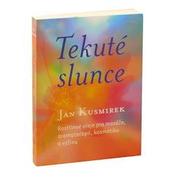 Tekuté slunce, Jan Kusmirek 213 stran