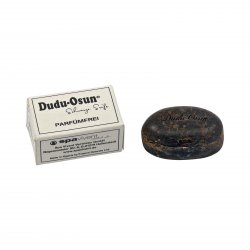 Tropical Naturals Mýdlo Dudu-Osun bez parfemace 25 g