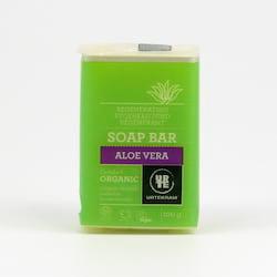 Urtekram Mýdlo aloe vera 100 g