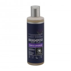 Urtekram Šampon levandulový, Purple Lavender 250 ml