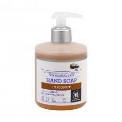 Urtekram Tekuté mýdlo na ruce kokosové 380 ml