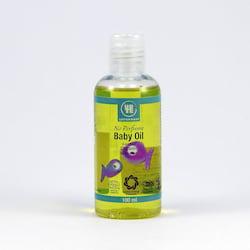 Urtekram Tělový olej, Baby 100 ml