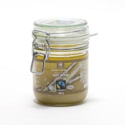 Urtekram Tělový peeling brown sugar 380 g