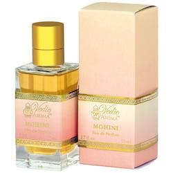 Vedic Aroma Ayurvédská parfémová voda Mohini 50 ml, sprej