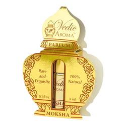 Vedic Aroma Ayurvédský parfém na bázi oleje Moksha 3 ml, roll on