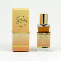 Vedic Aroma Ayurvédský parfém Parfum Satya 50 ml, sprej