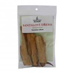 Vykuřovadla Rymer Santalové dřevo, Indonésie 20 g
