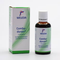 Weleda Combudoron tinktura 50 ml