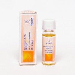 Weleda Těhotenský pěstící olej 10 ml