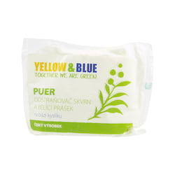 Yellow and Blue Bělicí prášek Puer 500 g