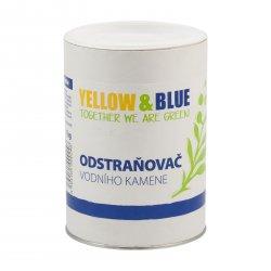 Yellow and Blue Odstraňovač vodního kamene 1 kg dóza