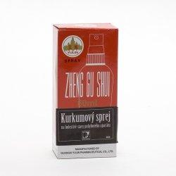 Yulin Kurkumový sprej na pohmožděniny, zlomeniny 60 ml