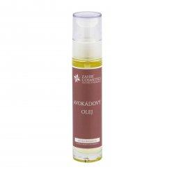 Zahir Cosmetics Avokádový olej 50 ml