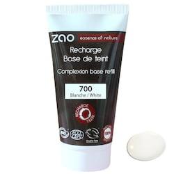 ZAO Báze pod make-up 700 White 30 ml náplň