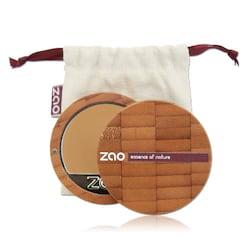 ZAO Kompaktní make-up 732 Rose Petal 6 g bambusový obal
