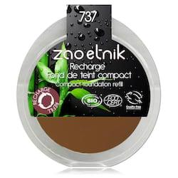ZAO Kompaktní make-up 737 Bronze 6 g náplň