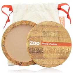 ZAO Kompaktní pudr 303 Brown Beige 9 g bambusový obal