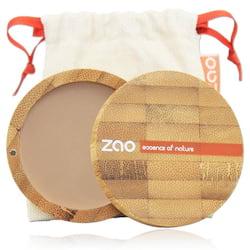 ZAO Kompaktní pudr 304 Cappucino 9 g bambusový obal