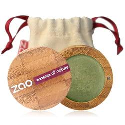 ZAO Krémové oční stíny 252 Bamboo 3 g bambusový obal